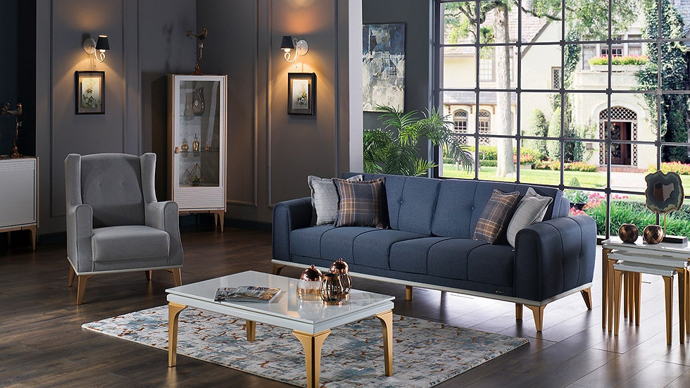 Gallery 2 Seater
