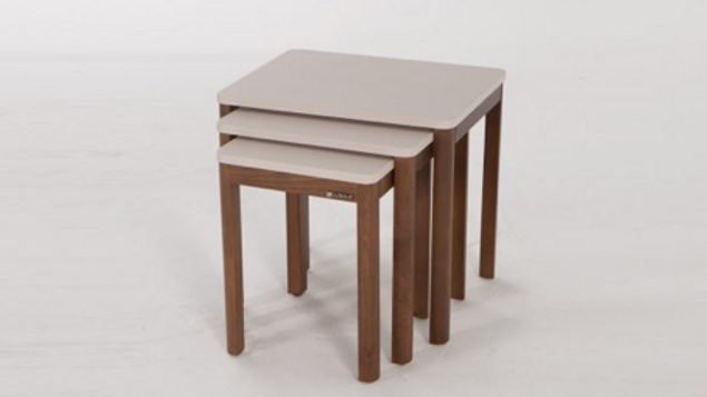 Zenit Nesting Table