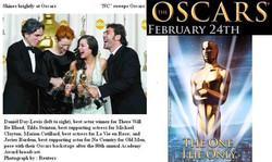 Oscars clients