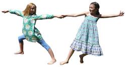 Dance for Children