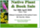 Eltham plant sale April 2020.png