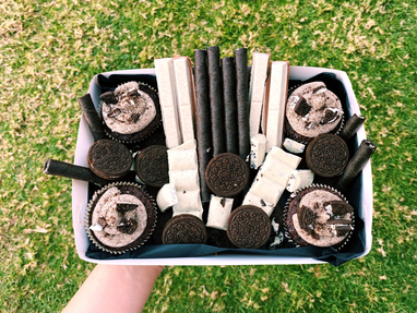 Cookies n' Cream Box