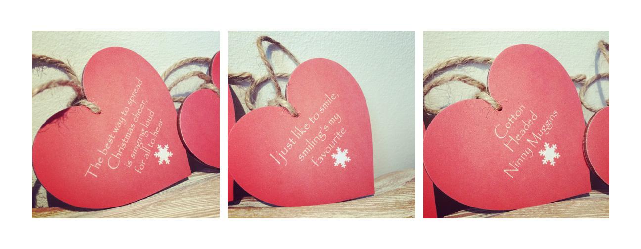 elf hearts