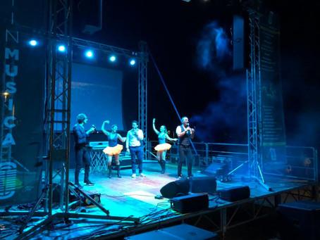 """Musica stasera con """"Los Locos""""..."""
