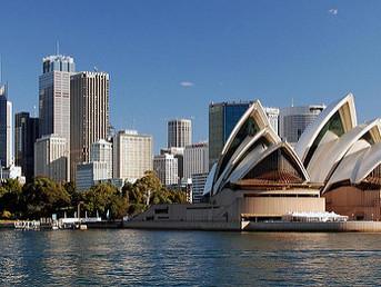 Australia Guts Climate Change Research
