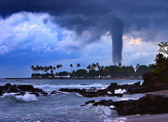 UN: Weather and Climate Dominate 2015 Disaster Trends