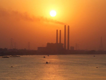 Rich countries pushing 'dirty energy' in Africa, report claims