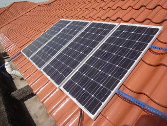 California Takes Big Step to Require Solar on New Homes