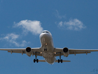 Researchers Make Progress on Low-Carbon Aircraft