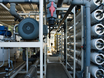 Cape Verde: Country Wins SEFA Grant to Develop Revolutionary Wave-Powered Desalination System