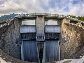 Video: Ethiopia's New Hydroelectric Dam Sparks Friction Over Water Rights