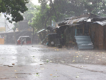 India's Monsoons: A Change in the Rain
