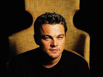 Leonardo DiCaprio Meets Pope, Discusses Environment
