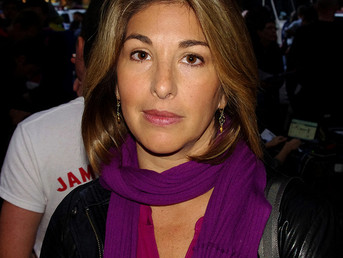 Facing climate change head-on means changing capitalism: Naomi Klein