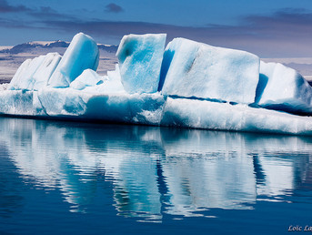 Giant Icebergs Are Slowing Climate Change, Research Reveals