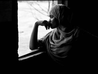 Ethiopia: Famine and Government Neglect