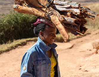 Identifying hotspots for gender-focused climate-smart interventions