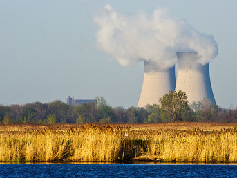Is it Time to Consider Nuclear Energy in the Fight Against Climate Change?