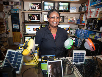 US Government Initiative Sets New Goals For Creating Energy Infrastructure Across Africa