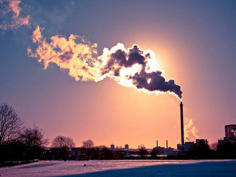 Carbon Capture a Justified '$1bn Bet' Given Possible Returns