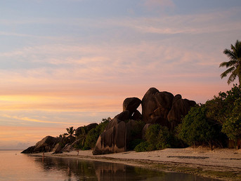 Seychelles Swaps Debt in Return for Creating Marine Reserve