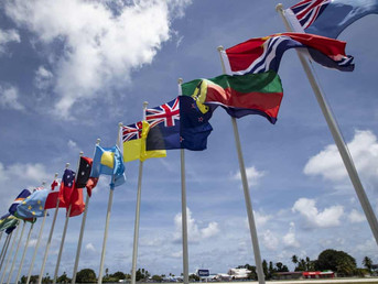 Australia tried to water down climate change resolution at Pacific Islands Forum: leader
