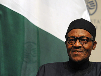Nigeria: President Buhari - Africa Already Suffering From Climate Change