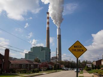 EPA admits Trump would sacrifice thousands of U.S. lives to save a few coal plants