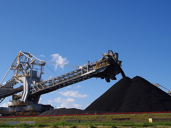 The Future of Australian Coal