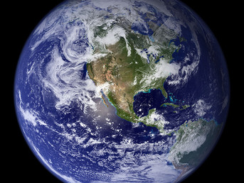 Nations Producing Less Greenhouse Gas Most Vulnerable to Climate Change