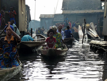 Nigeria: Adapting to Climate Change in  Makoko, the Venice of Africa