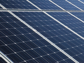 LETTERS: It's time to scale up use of renewable energy