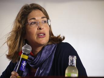 Audio: Naomi Klein's New Interview on Climate Change