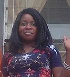 Martha Zulu - DRP Consultant - Zambia.jp