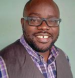 Eugene Nforngwa 2 - DRP Regional Trainer