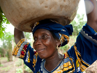 Empowering Women Key in Combating Climate Change