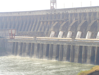 Zambia: One of Africa's Biggest Dams is Falling Apart