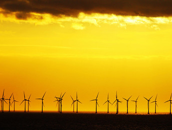 Why Solar and Wind Are Thriving Despite Cheap Fossil Fuels