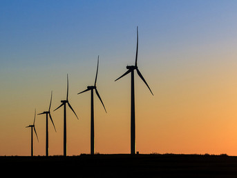 European Wind Industry is Turning to Emerging Economies