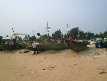 Nigeria: Confronting Climate Change in Lagos