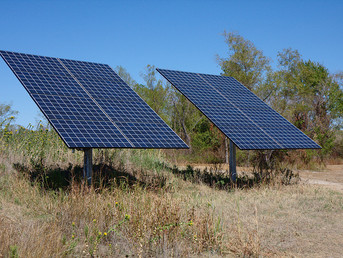Different Ways Solar Energy is Helping Our Environment