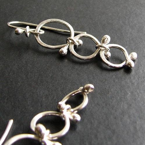 Persie Earrings