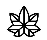 root of it all flower logo black_edited.