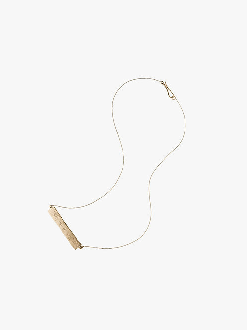 ID-TAG NECKLACE