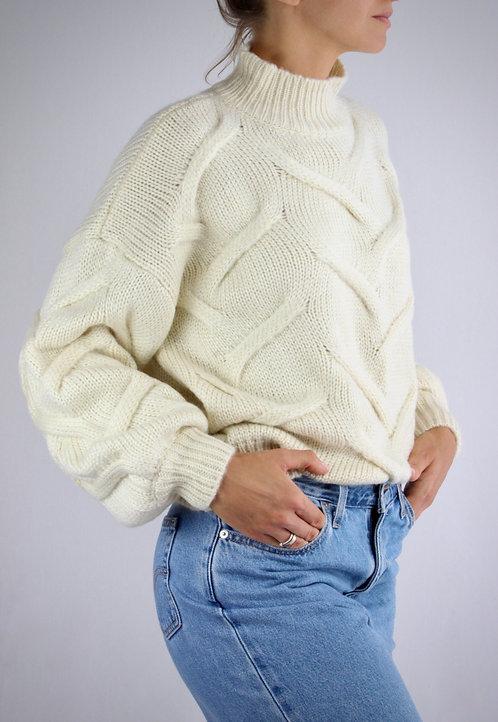 Pullover Naia