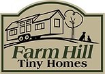Farm Hill Tiny Homes logo
