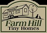 Farm Hill Tiny Home Logo