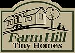 Farm Hill Tiny Homes Logo