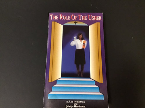 The Role of the Usher