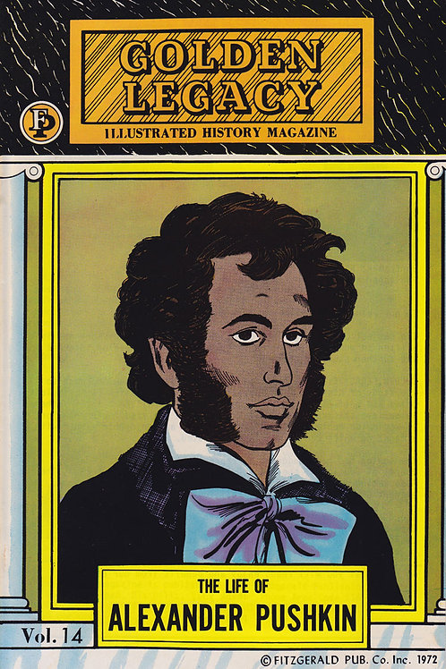 The Life of Alexander Pushkin